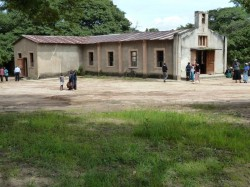 Kalene Gospel Hall
