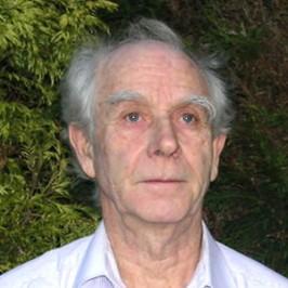Barry Haigh