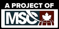 MSC Canada Logo